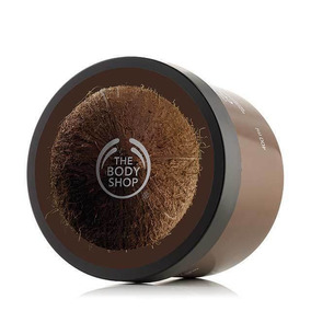 Body Butter Nutritiva Coco 400ml The Body Shop