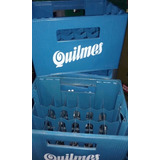 Cajones Vacios De Cerveza Quilmes Porron De 24 X 340ml