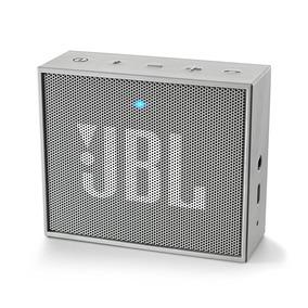 Caixa De Som Portátil Jbl Go Original Bluetooth 3w Rms Aux