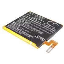 Bateria Pila Sony Xperia Ion Lt28 Lt28i 1800 Mah Nueva Calid