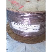 Cable Eléctrico Viakon Igual Al Condumex #8
