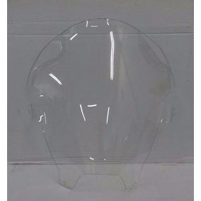 Bolha De Carenagem Bandit 1200 01-05 - Cristal - Promoção