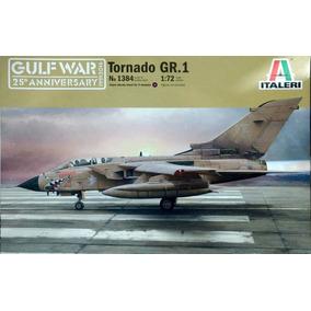 Italeri 1/72 1384 Tornado Gr.1 Gulf War