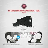 Kit Tapas Distribución + Sup. + Inf. Fiat Palio Original®