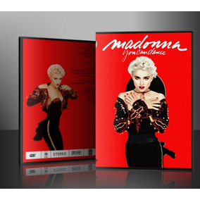 Dvd Madonna You Can Dance