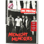 One Direction Midnight Memories Ultimate Edition Cd Nuevo