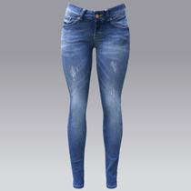 Pantalón Skinny Ecological Psd005091