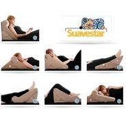 Almohada 7 Posiciones Relax Position Suavestar Envío Gratis!