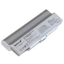 Bateria Para Notebook Sony Vaio Pcg-7113l - 9 Celulas, Ate 5