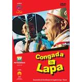 Dvd Congada Da Lapa - R.a.gennaro