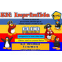Kit Imprimible Club Penguin,fiesta,invitación,tarjetas