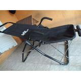 Cadeira De Ginástica Fazer Abdominal Da Ab Strech