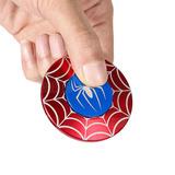 Fidget Spinner Juguetes Anti Estrés Spiderman - Hombre Araña