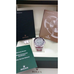 Relogio Masculino Iwc - Rolex Deepsea - 44mm