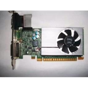 Tarjeta De Vídeo 1gb Nvidia Gt 610 Ddr3 Pci Express