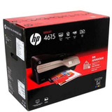 Impresora Multifucional Hp Deskjet Ink Advantage 4615