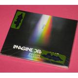 Imagine Dragons Evolve Deluxe Edition Nuevo Sellado - Emk