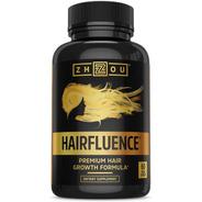 Hairfluence Formula Premium Crecimiento Cabello 60 Caps