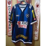 Camisa Botafogo ( João Fortes / Guaraviton )