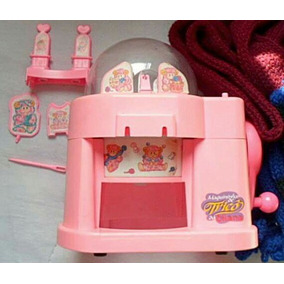 Máquina Tricô Brinquedo