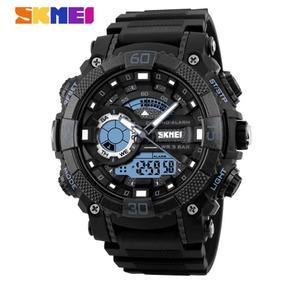 Relógio Masculino Ga 1228 Skmei 038