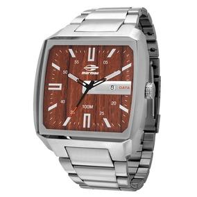 Relógio Masculino Mormaii 2315zd/1m ( Rev.autorizada ) Nfe