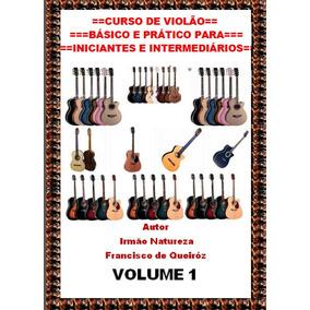 Apostila De Violão Cifrada Download