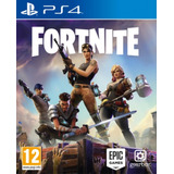 Fortnite Standard Founder Pack Ps4 Juego Digital 2°