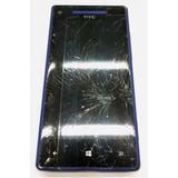 Celular Htc Windows Phone 8x Para Repuestos - Modelo Pm23300
