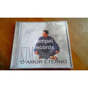 O Amor Eterno Kim Cd Catedral Gospel Mk Music