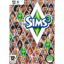 The Sims 3 Base Original Key Origin, Download Origin