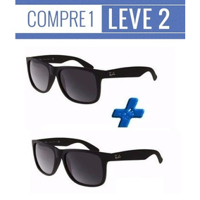 Kit Oculos Rayban Leve 3 Pague 1 - Óculos De Sol no Mercado Livre Brasil de596b50bd
