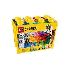 Lego Juego Caja Grande De Ladrillos Creativos Lego