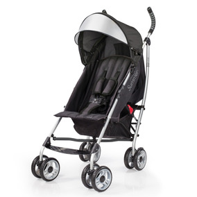 Coche De Paseo Summer Infant 3d Lite Black