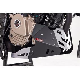 Protector Motor Quilla Pulsar 200 Ns Fire Parts