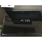 Sony Vaio Cw Series Vpc-cw2fgx/b