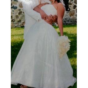 Vestidos de novia sencillos con corset