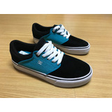 Tenis Dc Shoes Mickey Taylor Vulc 5us