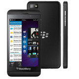 Blackberry Z10 - 4g, 16gb, Dual Core 1.5ghz, Tela 4.2, Gps