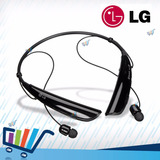 Auricular Lg Bluetooth Hbs-770 Inalambrico Tono Pro