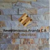 Piedra Laja Formateada Spacatto Nacional Tricolor 5x10