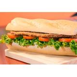 Sandwich Milanesa C/jyq-lyt 10x350$ Fresquitos ,pbts,pizzas