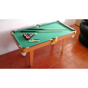 Mesa De Pool Profesional Jeidy Toys Tamanaco Grande Nueva