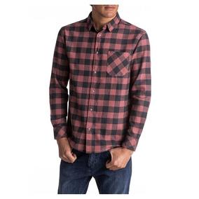 Camisa Quiksilver, Talla M, Original. No Volcom, Billabong