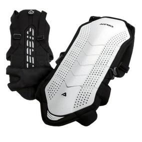 Protector Dorsal 6 Placas Espalda Acerbis L - X L