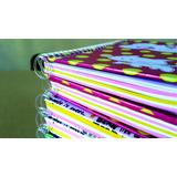 Cuaderno A4 Tapa Dura 500 Hojas Personalizable