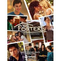 The Fosters A 3º E 4ª Temporada - Com Frete Grátis