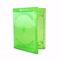 100 Box Capa Estojo Capinha Xbox One Envio Imediato