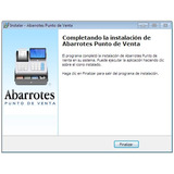 Software Sistema Punto De Venta Super Facil!!!