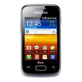 Samsung Galaxy Y S5360 Android Cámara 2mp Radio Fm